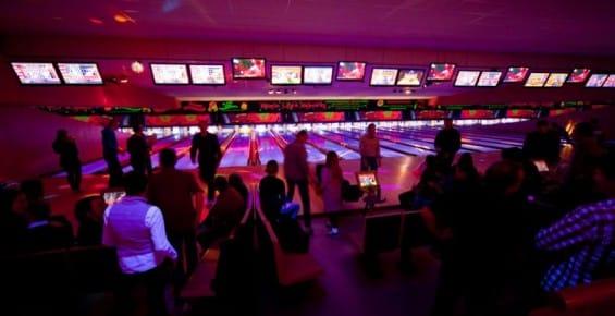 anniversaire bowling imagipark